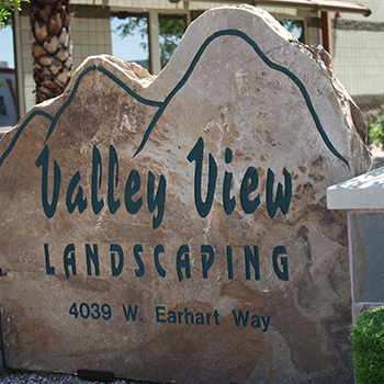 Valley View Landscaping